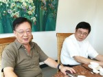 《TAIPEI TIMES 焦點》 SPIL boss spends NT$1bn in attempt to thwart ASE