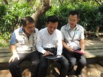 新竹市1916園區 完成全區免費無線上網