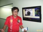 大江生醫9月營收創新高 總經理獲傑出青年
