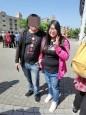 94公斤護理師將披婚紗  3個月瘦身15公斤
