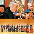 提琴大師普雷首訪高雄 演奏絕美《四季》