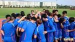 國際足球友誼賽 週五拚贏澳門