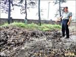 台西國小自設堆肥場 年減4000包垃圾