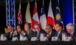 尚未參加TPP 南韓:積極審查是否加入