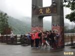 中國砍中客數量  張鐵志:一個幫小英助選的概念
