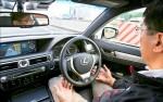 自動駕駛汽車 豐田2020年商業化