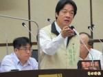議員批李 賴神:扭曲李登輝的言論就是一種政治惡鬥