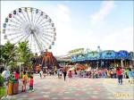 北市民遊兒童新樂園 週三免票