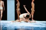 索拉舞蹈空間《低吹沙》 舞動高雄