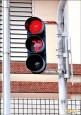 台東縣最浪費時間路口 紅燈72秒僅一車通過