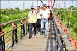 整治八掌溪 五河局觀光、防汛兼顧