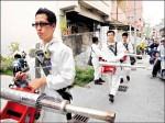 超強聖嬰 東南亞明年恐登革熱大流行