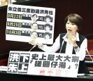 《TAIPEI TIMES 焦點》 Rift grows over Hung replacement