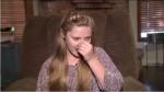 突患怪病  美女童日打噴嚏1.2萬次