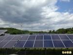 中國太陽能裝置量大增  太極、茂迪受惠