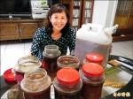 (專題-3)果皮做酵素 當清潔劑兼除蟲