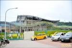 台鐵光復站改建 延至年底完工