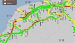 北部塞車潮大爆發 大溪-龍潭時速僅17公里