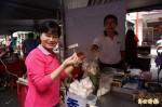 慶祝國慶連假 大甲鎮瀾商圈祭出好康