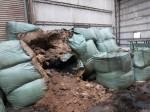 違法堆肥傳惡臭 環局稽查不配合