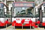 增兩公車路線 可到藝文園區與高鐵青埔