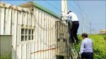 年竊電逾38萬度 台南10魚塭業者交保