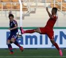 戰火下的足球 敘利亞的希望