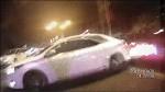 攔查可疑車輛 警槍流彈傷自家人