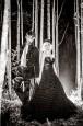 網友PO「鬼婚紗照」 其實另有隱情…
