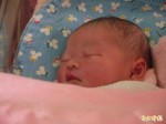 國慶寶寶呱呱落地 催生、早產不約而同誕生