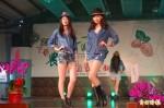 台南下營濃情產業活動 蠶絲秀、創意料理熱鬧