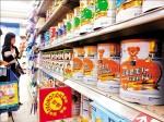 國際價崩 台灣奶粉不降價「政府裝死」