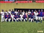 亞洲盃青少棒賽 台灣10比0痛宰中國