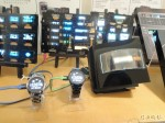 智晶光電  推第二代OLED標準品模組