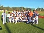 《亞洲盃青少棒錦標賽》 台灣隊2:0完封日本 成功3連霸