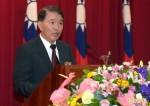 親中國防教育影片 高廣圻:沒審核教材內容