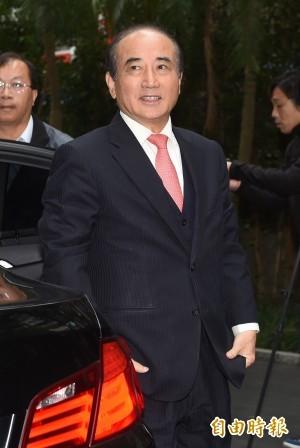 王金平邀談國會改革 陳為廷允諾見面