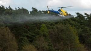 俄羅斯傳直升機墜毀 機上4人全罹難