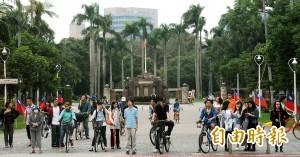 最佳學生城市排名 巴黎第1、台北排23