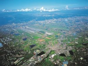 中南部人口負成長 桃園市人口激增