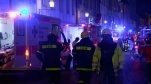 德國爆炸案1死12傷 兇手傳為敘利亞難民