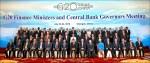 G20財長:結構改革振興經濟