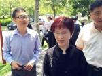 《TAIPEI TIMES 焦點》 KMT's Hung rails against new 'ill-gotten' assets bill