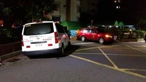 救護車送醫又遇車禍 車上載運傷者命危