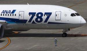 夢幻客機引擎出問題 全日空取消逾300航班