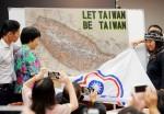 《TAIPEI TIMES 焦點》 Groups urge 'Taiwan' as Olympic title