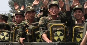 北韓成立「核武背包客」部隊 恐執行核子自殺攻擊