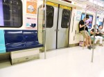 《TAIPEI TIMES 焦點》Ministry to mull virtue of priority seats