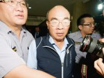 《TAIPEI TIMES 焦點》 Prosecutors ask 12-year jail term for former Mega chair