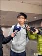 黃之鋒:台灣警察比香港認真